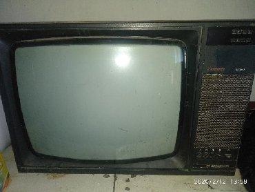 требуется булочница в Кыргызстан: Продается СССР телевизор только киноскопа нету а так все работает г
