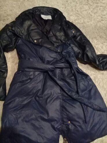 Продаю куртку итальянского бренда Elisabetta Franchi, на 40-42 разм
