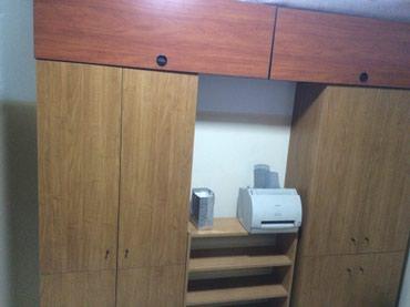 Продаю мебель. Шкаф, полка. в Бишкек