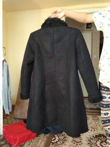 Продам жен дубленку, новая в Бишкек