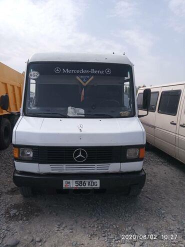 Mercedes-Benz 4 л. 1994
