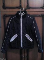 ESPRIT prolećna jakna, veličina L. Pogledajte i ostale moje oglase - Mladenovac
