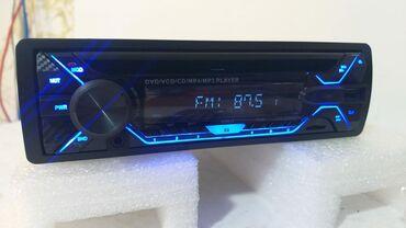 Maqnitafon bulutuzlu dvd mp3 usb flash sd kart radio