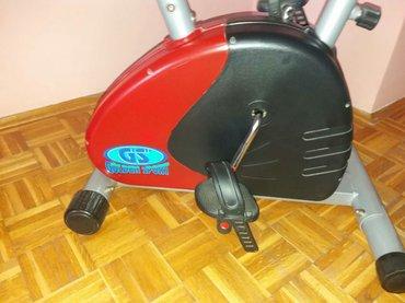 Sobni bicikl - Srbija: Sobni bicikl u odlcnom stanju!