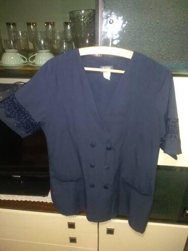 1148 oglasa: Bluza broj 42 viskoza 200 dinara
