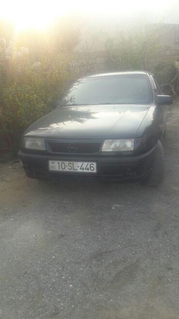 arenda zemli pod parkovku - Azərbaycan: Opel