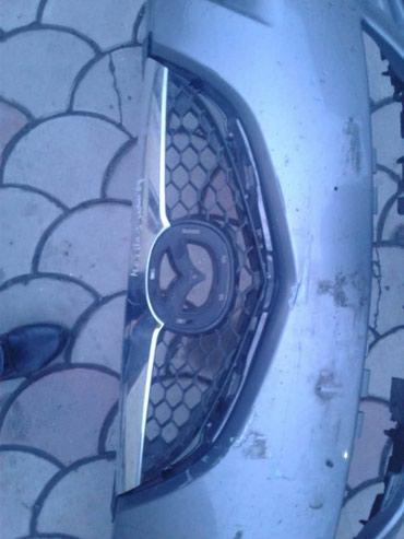 Продаю бампер передний на Мазду-3 спорт. б/у. 100$ в Бишкек