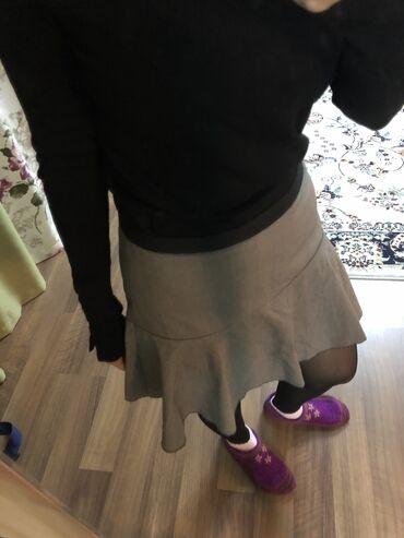Продаю юбку Mango, размер 36