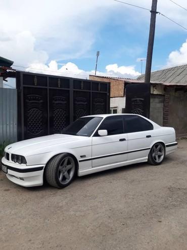 BMW 540 4.6 л. 1994 | 1000 км