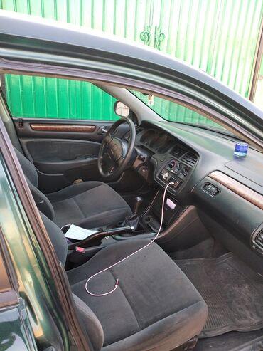 honda cr v бишкек в Ак-Джол: Honda Accord 1.8 л. 2001