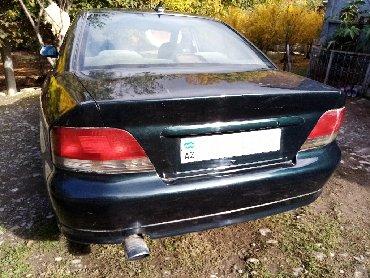 Nəqliyyat Şəkida: Mitsubishi Galant 1.8 l. 1998 | 295000 km
