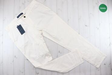 Чоловічі штани Zara, р. XL   Довжина: 107 см Довжина кроку: 80 см Напі