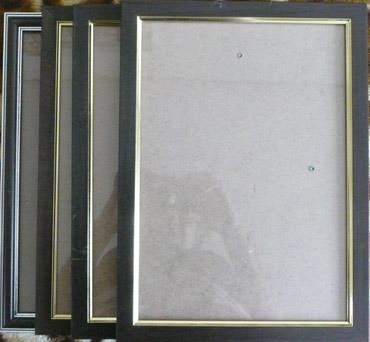 Распродажа рамок для картин , фото. в Бишкек