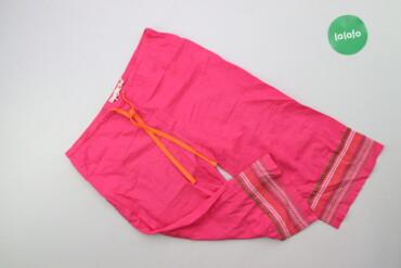 Жіночі штани з декором Women's Secret р. М    Довжина: 64 см Довжина к