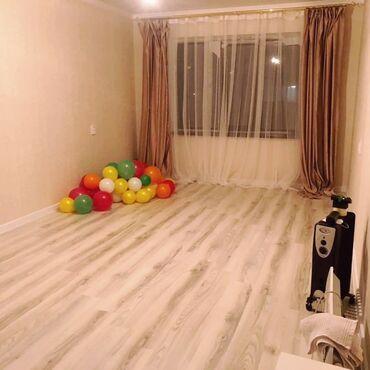 Продажа квартир - Бишкек: Продается квартира: 106 серия, 1 комната, 43 кв. м