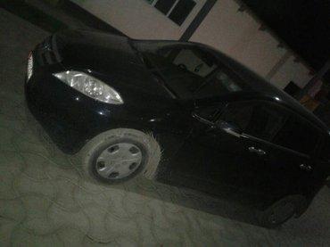 Продаю автомобиль Honda Edix не битая не в Бишкек