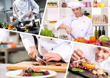 продам дачу беш кунгей в Кыргызстан: Требуется повар и кондитер только с опытом, график 5 дней в неделю с