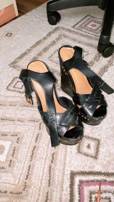 Личные вещи - Сретенка: Другая женская обувь