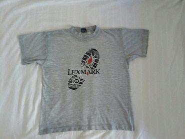 Biciklisticka-majica - Srbija: Majica