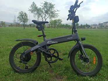 электровелосипед бишкек in Кыргызстан | ВЕЛОСИПЕДЫ: # велосипед# электровелосипед# электробайк# экобайк# электроскутер#