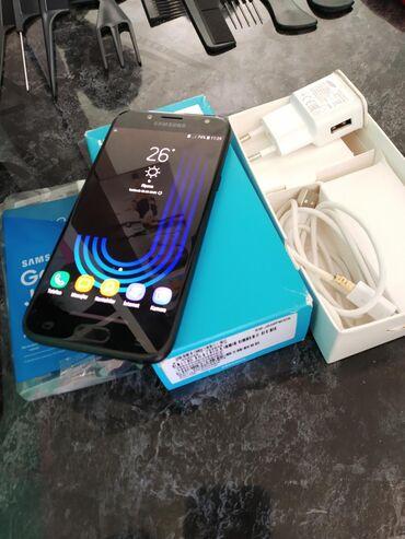 İşlənmiş Samsung Galaxy J5 16 GB qara
