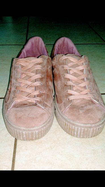 Παπούτσια φορεμένα μόνο μια φορά σε σε Σούδα