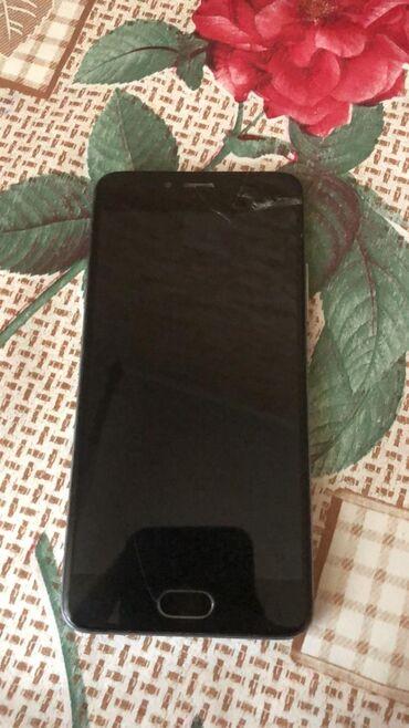 meizu зарядка в Азербайджан: TƏCİLİ telefon satılır. (Meizu5s) Ram 3 yaddaş 32. Donması yoxdur. Ekr