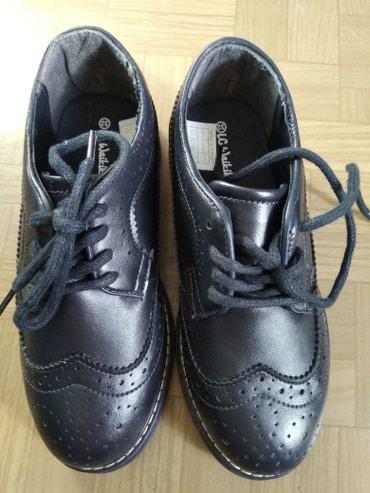 Туфли-оксфорды мальчиковые LC Waikiki, 32 размер. Новые. в Бишкек