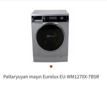 Bakı şəhərində Avtomatik Washing Machine 7 kg.