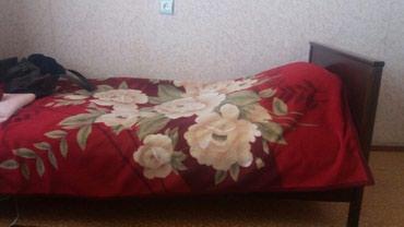 Кровать 2 шт. требуется ремонт. 800 каждая в Бишкек