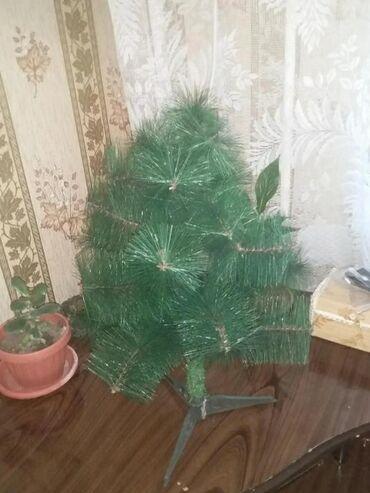 Продаю маленькую елку 60 см. В хорошем состоянии, без игрушек