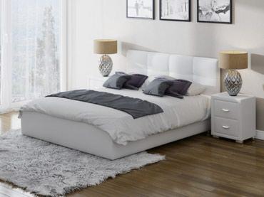 Кровать 2*1,60м + матрас в Бишкек