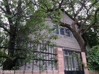 Дача Кашка Суу. (восток) Большой дом с 3 в Бишкек