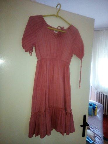 Katrin M nova haljina greskon kupljena na sniženju - Kragujevac