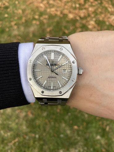 Audemars Pigue (Адемар Пике) Качественная реплика Механические часы