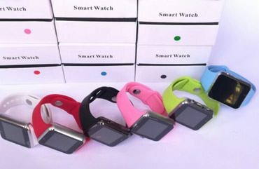 Smart Watch A1 , sat telefon android VISE BOJA - Beograd