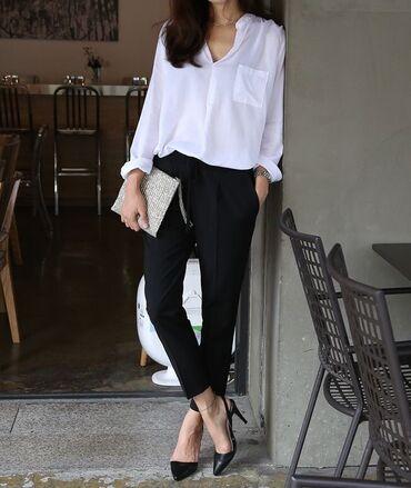 Личные вещи - Каинды: Чёрные брюки Качество отличное, в идеальном состоянии
