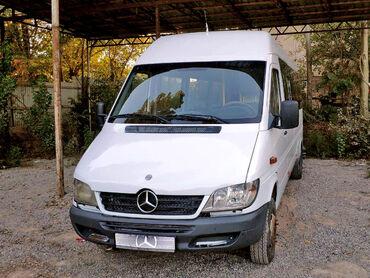 гантели euro classic в Кыргызстан: Mercedes-Benz Sprinter Classic 2.2 л. 2007 | 700000 км