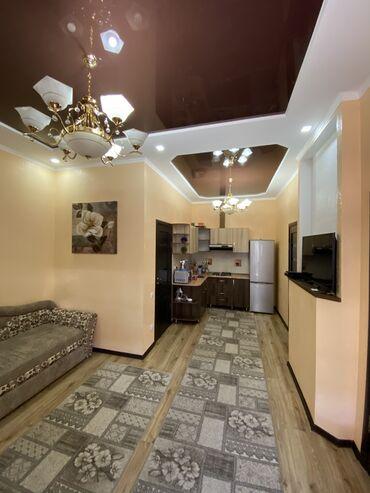 цо париж в Кыргызстан: Сдаётся 3 комнатный комфортабельный коттедж в ЦО Париж 2 спальни, зал