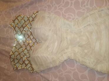 Haljine | Zrenjanin: AKCIJA! haljinica, samo probana. S/M velicina. Predivno stoji, prati