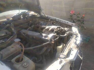 10489 объявлений | АВТОЗАПЧАСТИ: Мотор 2.9 сатылат TDI,мерс 124 турат,иштейт жакшы,мотор ачылган эмес