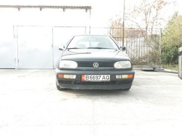 Volkswagen Golf 1995 в Бишкек