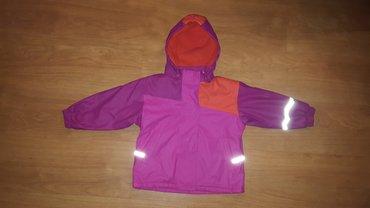 PAPAGINO gumirana jaknica vel. 98 - 104 - Prokuplje