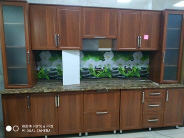 Кухня размер 3 метра