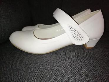 Ostalo | Senta: Cipele bele br. 40