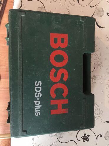"""Bušilica """"Bosch"""",ispravna,korištena svega par puta"""