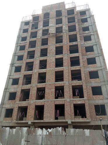 продажа комнаты в Кыргызстан: Продается квартира:Элитка, Асанбай, 2 комнаты, 74 кв. м
