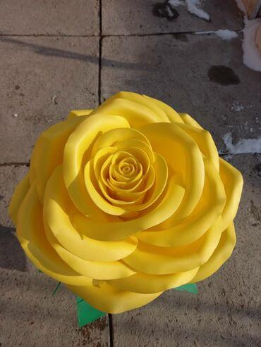 бордовое платье футляр в Кыргызстан: Розы ручной работы!Прекрасный подарок для ваших любимых!!!Прекрасно