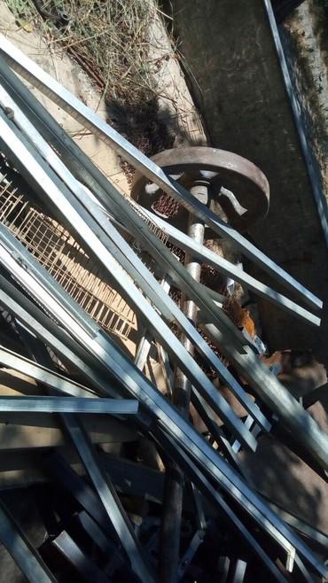 Другое в Лебединовка: Металлом скупка черный метал