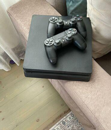 Dübəndida: PS4 (Sony Playstation 4)